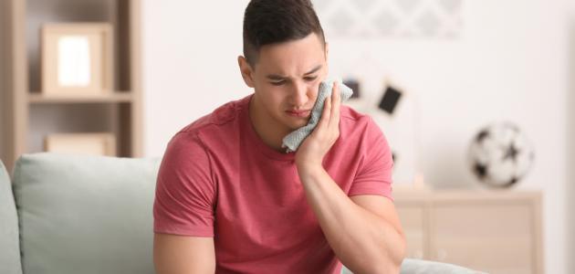 أعراض التهاب مفصل الفك الصدغي