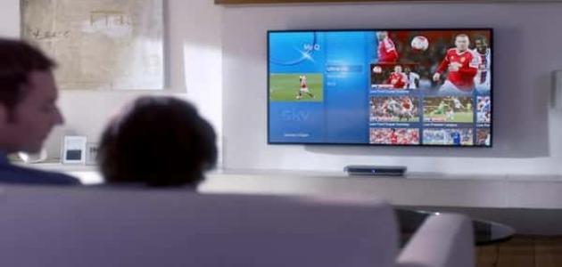 ما هي فوائد التلفاز