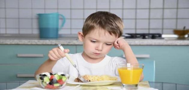 أسباب الاكتئاب عند الأطفال