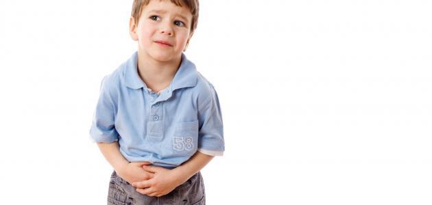 أعراض إسهال الأطفال - سطور