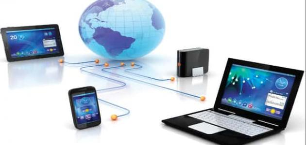 مفهوم تكنولوجيا الإعلام والاتصال