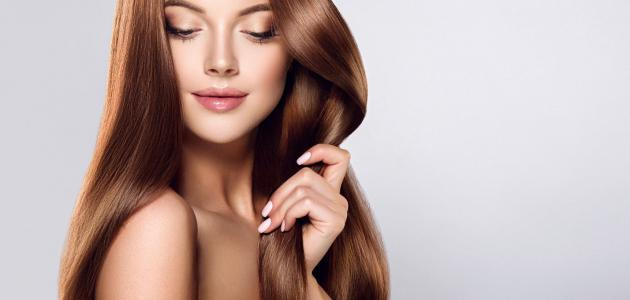 طرق تطويل الشعر بالثوم