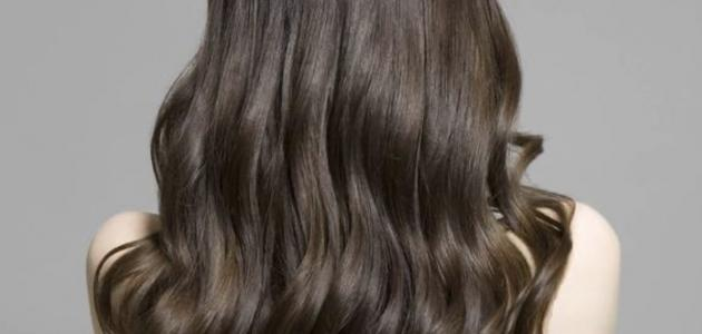 خلطات لتكثيف الشعر