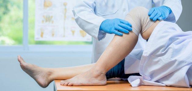 طرق علاج التهاب العظام
