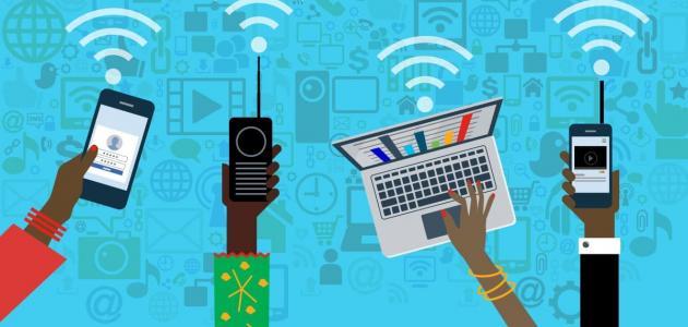 وسائل الاتصال وقوة المجتمع