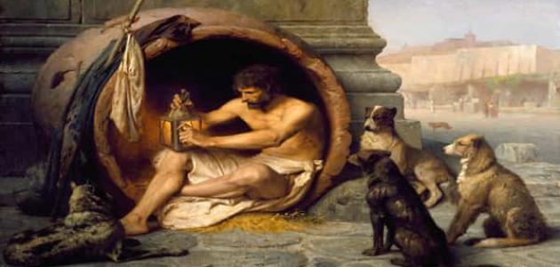 كيف كان يعيش الإنسان القديم