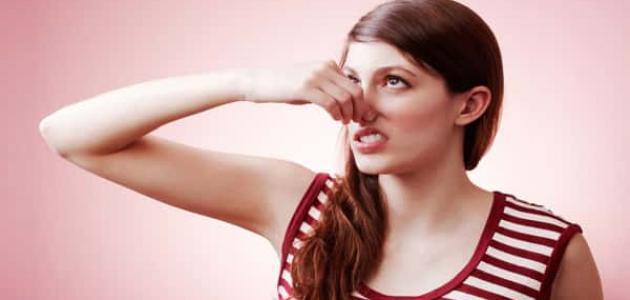 أسباب تغير رائحة البول عند المرأة