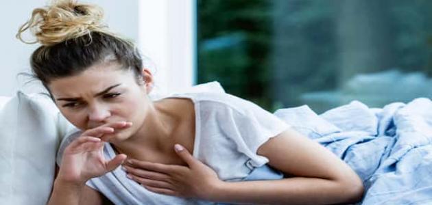 أسباب القولون الهضمي عند النساء