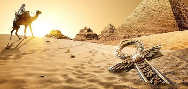 الحضارات القديمة في بلاد الشام
