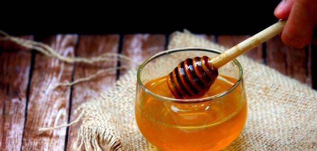 معلومات عن العسل الحيوي