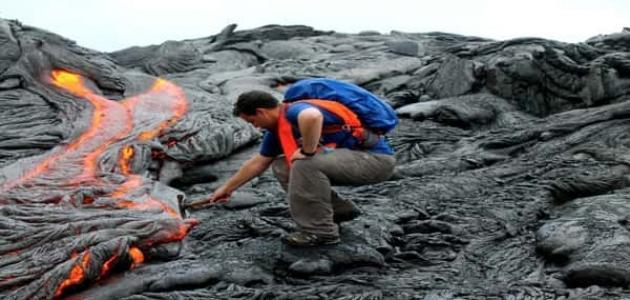 أهمية علم الجيولوجيا