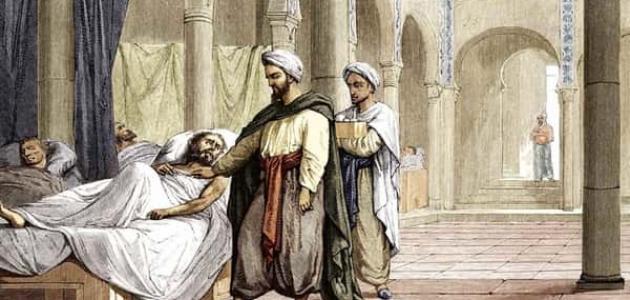 تاريخ طب العيون في الحضارة الإسلامية