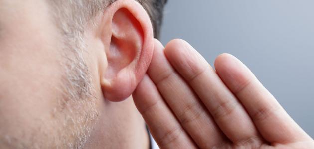 معلومات عن ضعف السمع