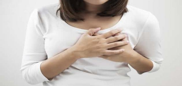 طرق علاج التهاب الثدي