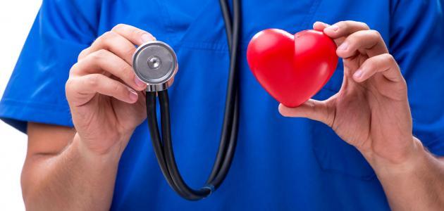معلومات عن مرض هبوط القلب
