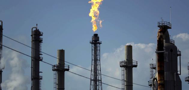 كتاب النفط والغاز الطبيعي pdf