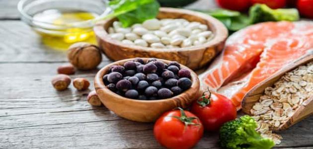 فوائد الغذاء الصحي