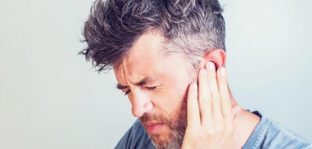 طرق علاج ثقب طبلة الأذن