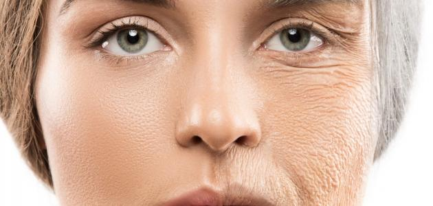 كيفية الحفاظ على البشرة من الشيخوخة