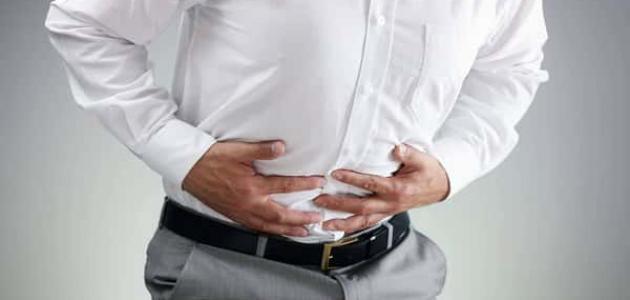 طرق علاج تقلصات البطن