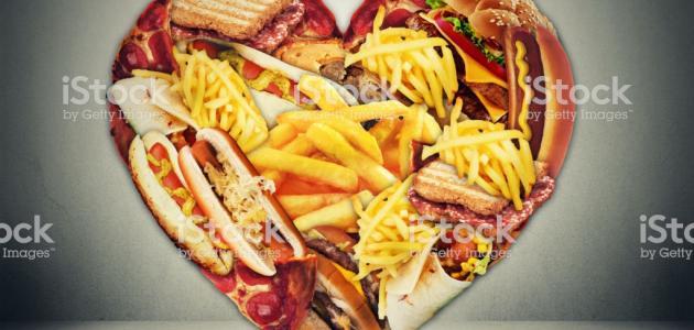 ما هي الأطعمة المضرة للقلب