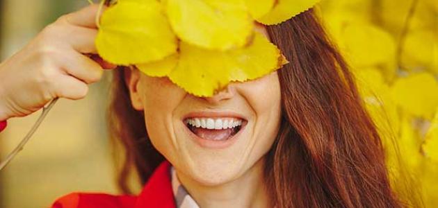 أثر الابتسامة في نفوس الآخرين