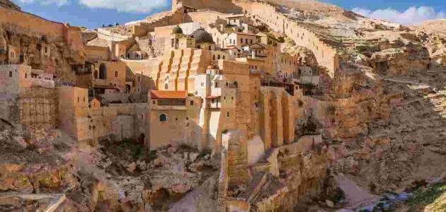 أهم المعالم السياحية في بيت لحم