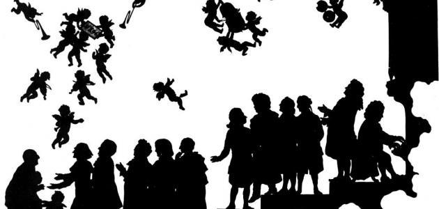 معلومات عن فن السلويت