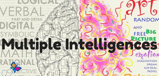 نظرية الذكاءات المتعددة