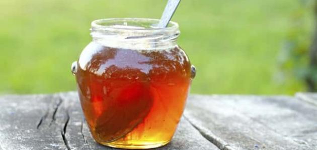 طرق علاج ارتجاع المريء بالعسل