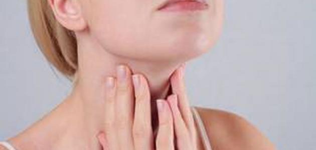 ما هي أمراض الغدد الصماء