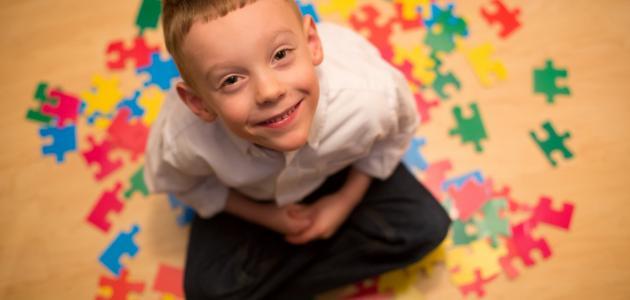 أعراض التخلف العقلي البسيط عند الأطفال
