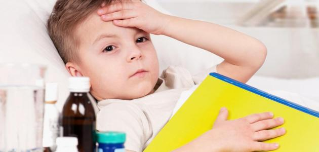 معلومات عن التهاب السحايا عند الأطفال
