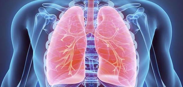 أعراض التهاب الجهاز التنفسي