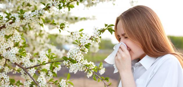 أعراض-حساسية-الجهاز-التنفسي/