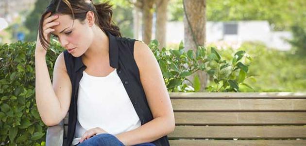 التوتر العصبي أسبابه وأعراضه