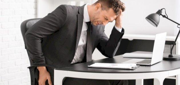 أعراض التهاب المستقيم