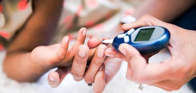 أسباب ارتفاع السكر