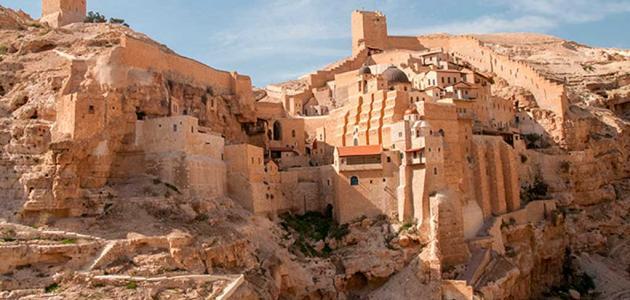 معلومات عن أقدم مدينة في العالم - سطور
