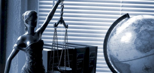 تعريف الحق في القانون