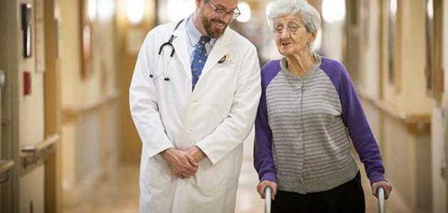 ما هي أمراض الشيخوخة