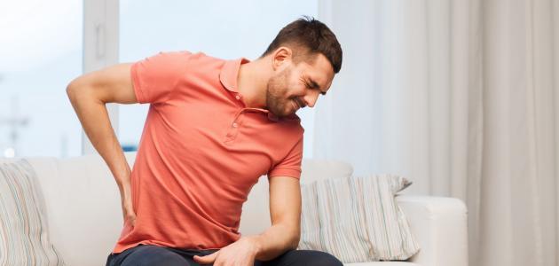 علاج الانزلاق الغضروفي في أسفل الظهر