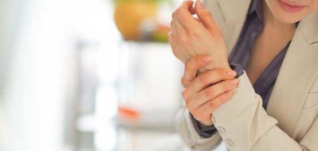 معلومات عن التهاب الأعصاب