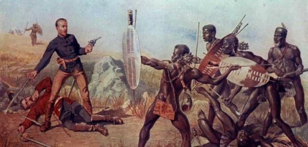 ما هو الاستعمار