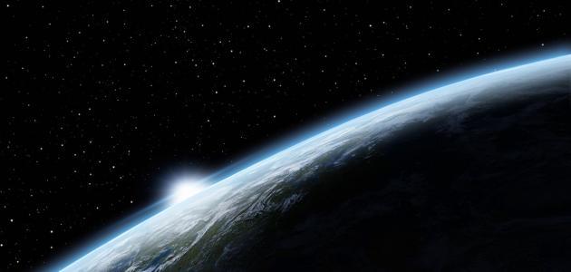 تعريف الغلاف الجوي