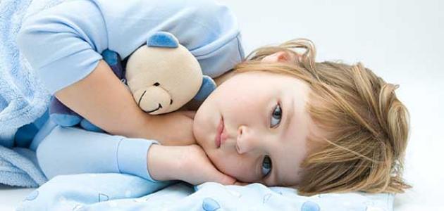 أضرار السهر على الأطفال - سطور