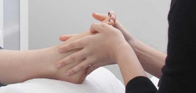 أعراض التهاب الاعصاب الطرفية