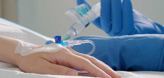 معلومات عن العلاج الكيماوي