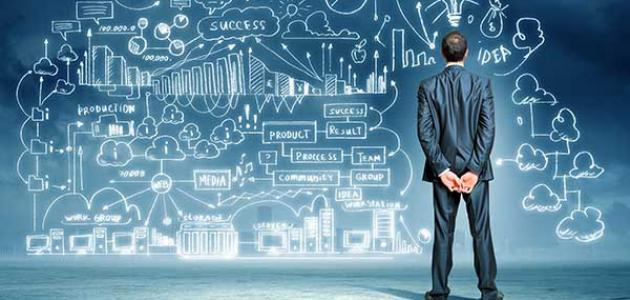 معلومات عن تطور الفكر الإداري