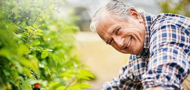 معلومات عن سن اليأس عند الرجال